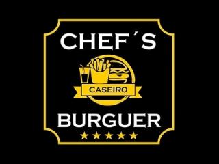 Chef's Burguer