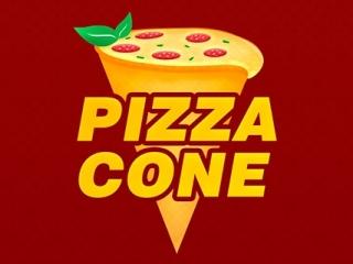 Pizza Cone