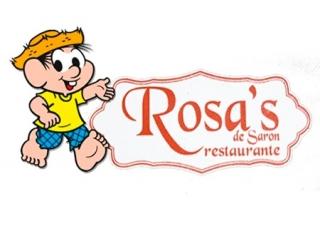 Rosas de Saron Restaurante
