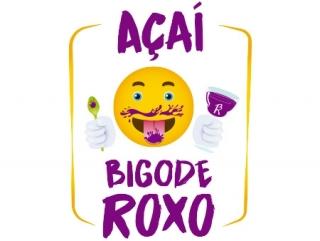 Açaí Bigode Roxo