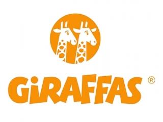 Giraffas (Capim Dourado)