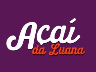 Açaí da Luana