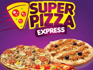 Super Pizza Express