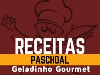 Receitas Paschoal - Geladinho Gourmet