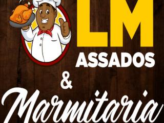 LM Assados e Marmitaria