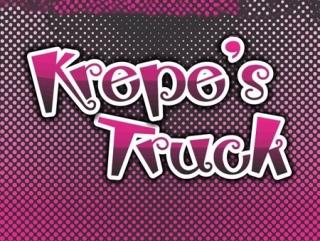 Krepe's Truck
