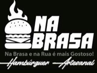 Na Brasa - Hambúrguer Artesanal