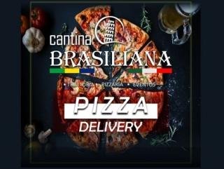 Cantina Brasiliana