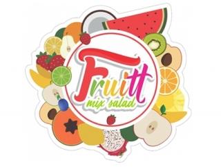 Fruitt Mix Salad