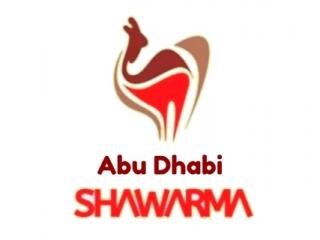 Abu Dhabi Shawarma