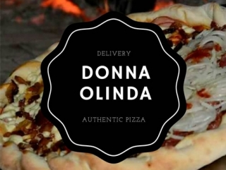 Donna Olinda Pizzaria Forno à Lenha