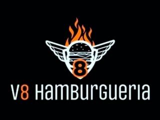 V8 Hamburgueria