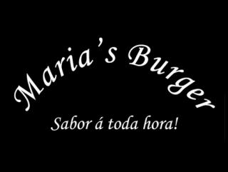 Maria's Burguer