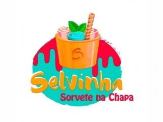 Selvinha Sorvete na Chapa