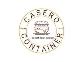 Casero Container