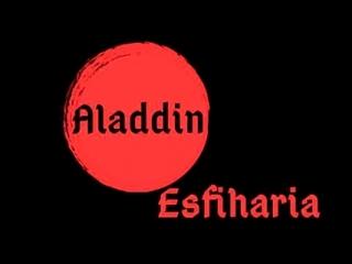 Aladdim Esfiharia