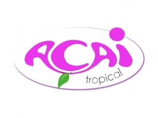 Açaí tropical
