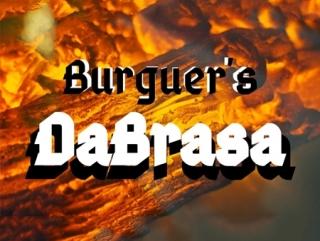Burguer's daBrasa
