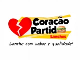 Coração Partido Lanches
