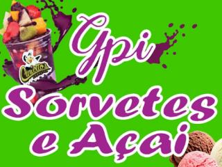 GPI Sorvetes e Açaí