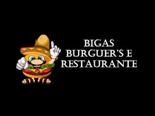 Bigas Burguer's e Restaurante