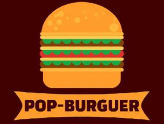 Pop Burguer