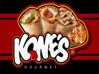 Kone's Gourmet