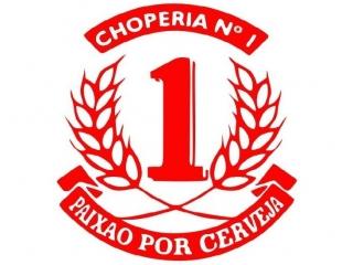 Choperia Nº 1