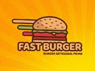 Fast Burger - Burger Artesanal Prime