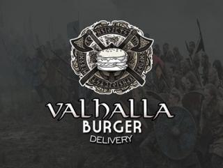 Valhalla Burger
