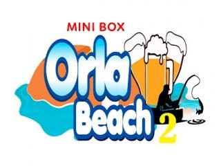 Mini Box Orla Beach