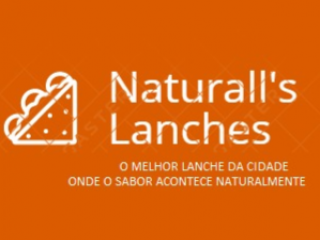 Naturall´s Lanches