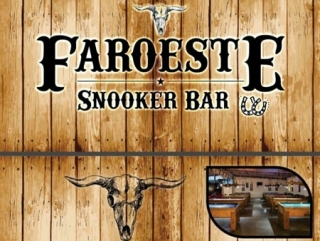 Faroeste Snooker Bar
