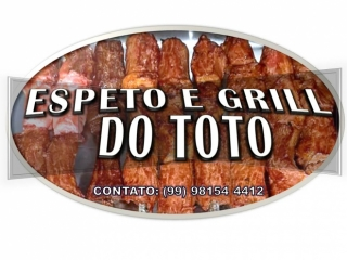 ESPETO GRILL DO TOTÓ