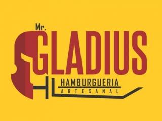 Mr. Gladius Hamburgueria Artesanal
