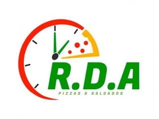 Disk Pizza RDA