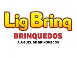 Lig Brinq Brinquedos