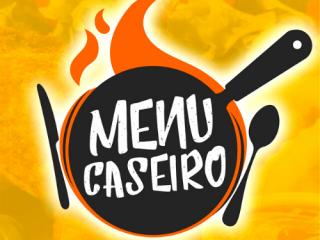 Menu Caseiro