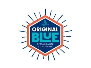 Original Blue