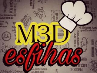 M3D Esfihas