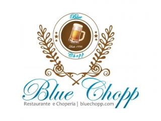 Blue Chopp