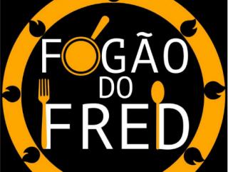 Fogão do Fred
