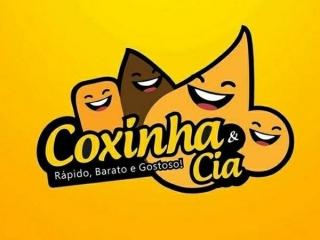 Coxinha e Cia