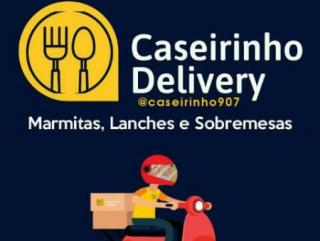 Caseirinho Delivery