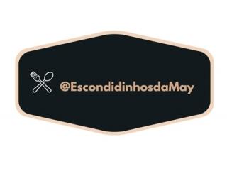 Escondidinhos da May