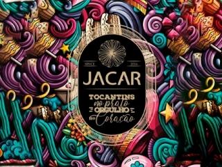 Casa Jacar