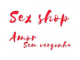 Sex Shop Amor Sem Vergonha