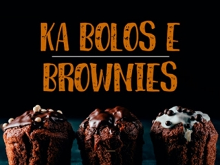 Ka Bolos e Brownies