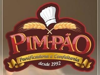 Pim-Pão Padaria, Panificadora e Confeitaria