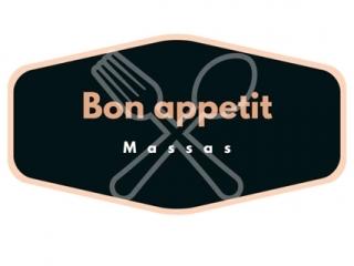 Bon Appetit Massas